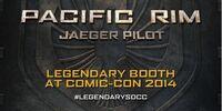 Pacific Rim: Jaeger Pilot