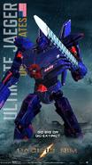 Ultimate Jaeger