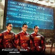 Pacific Rim Facebook Poster 07