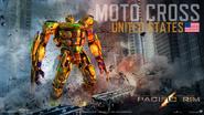 Moto Cross Jaeger