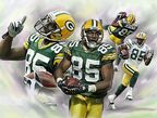 Greg Jennings art
