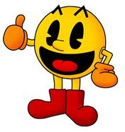 Pac-Man PNR