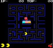 Pac-Man (NGPC)
