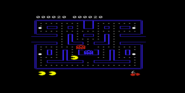 Pac-Man (VIC-20) (VICE v3.0)