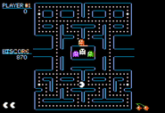 Pac-Man (Apple II) (AppleWin 1.26.0.6)