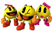 PacmanFamily