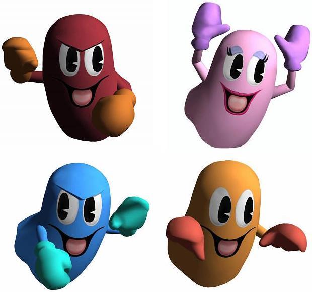 Image - 386751 579356442090912 286025815 n.jpg | Pac-Man ...