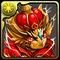 No.309  超キングゴールドドラゴン(超黃金龍王)