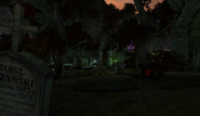 Haunted Valley Graveyard 000