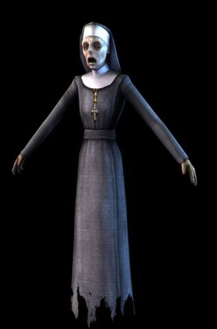 File:Nun Ghost Concept Art.jpg