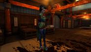 Geisha in Japanese Massacre 001