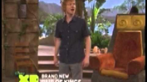 """Pair Of Kings"" episode ""Inconvenient Tooth"""
