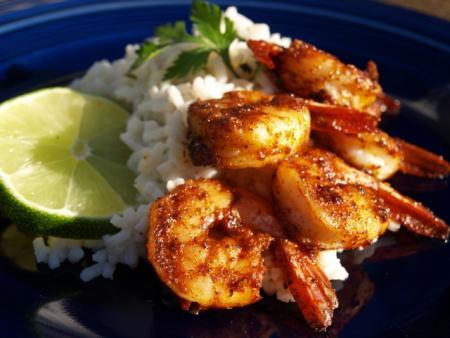 Spicy Jumbo Shrimp Panamanian Recipes Wiki Fandom