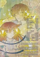 48.5 Drama CD Back Cover