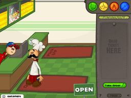 Pizzeriaorder