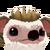 Hedgehog Brown portrait