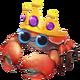 Pet-KingCrab