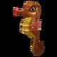 Pet-BrownSeahorse