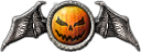 Badge event hallowspirit