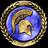 Badge villain warriors