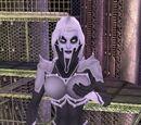 Ghost Widow