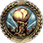 V badge FreedomPhalanxBadge