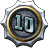 Badge level 10