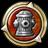 V badge MayhemVandal