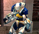 Powered Armor Cops