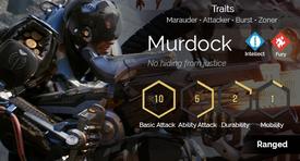 Murdock hover