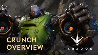 Paragon - Crunch Overview