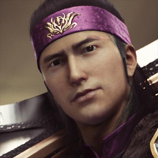 Hero Portrait Kwang