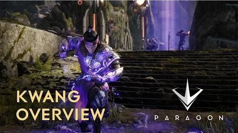 Paragon - Kwang Overview