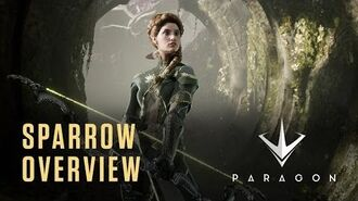 Paragon - Sparrow Overview