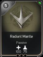 Radiant Mantle
