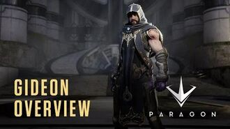 Paragon - Gideon Overview