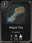 Magus' Key