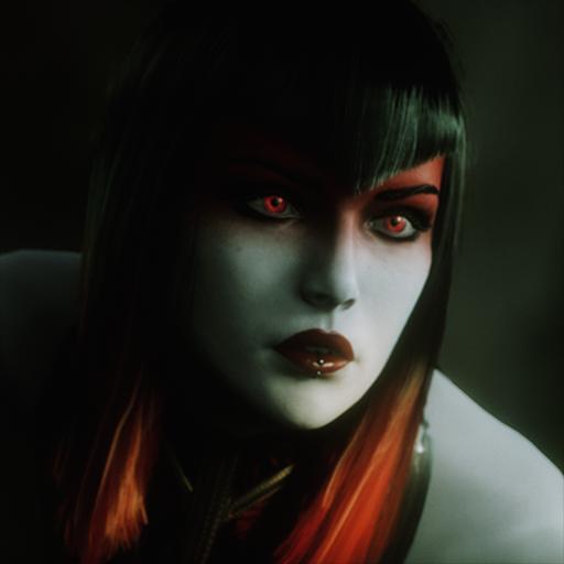 Hero Portrait Countess