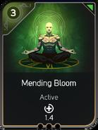 Mending Bloom