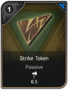 Strike Token