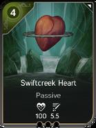 Swiftcreek Heart