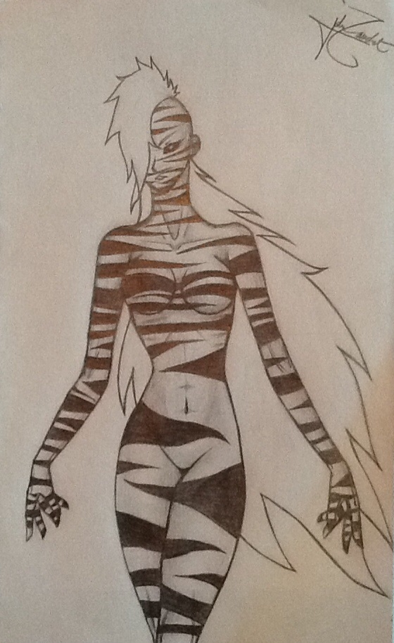 Now You Feel Like Number None Bleach Arrancar Quest