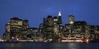 New York City/Manhattan