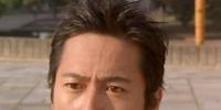 Toshiaki Nagashima