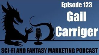 Transitioning from Traditional Publishing to a Hybrid Career with Gail Carriger