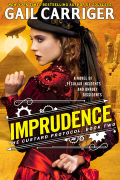 ImprudenceCover