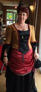Countess Nadasdy