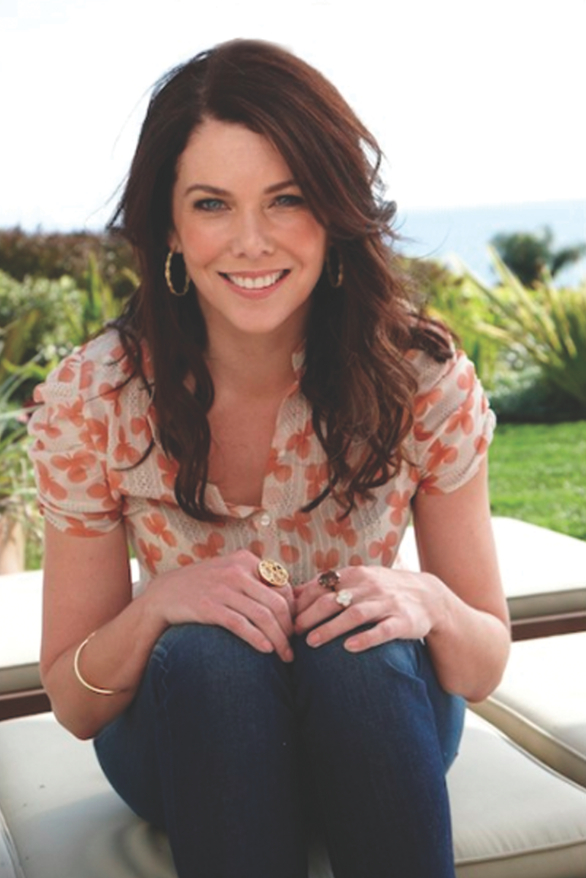 lauren graham now