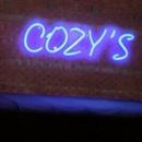 Cozy's cropped
