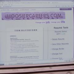 Tom's Resume